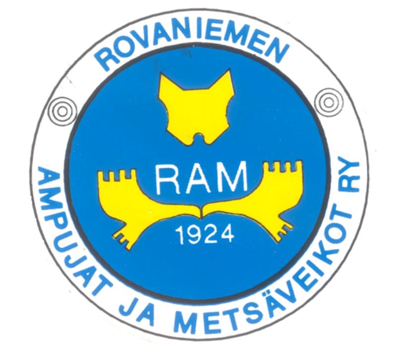 Rovaniemen Ampujat ja Metsäveikot ry